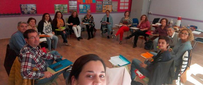 CENTROS EDUCATIVOS DE EKUMENE