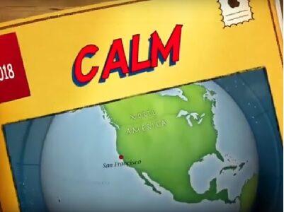 VIDEO DE LA CALM