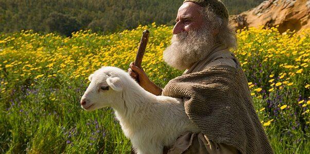 ESCUCHAR Y SEGUIR A JESÚS